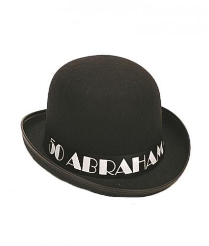 Abraham pop bolhoedje