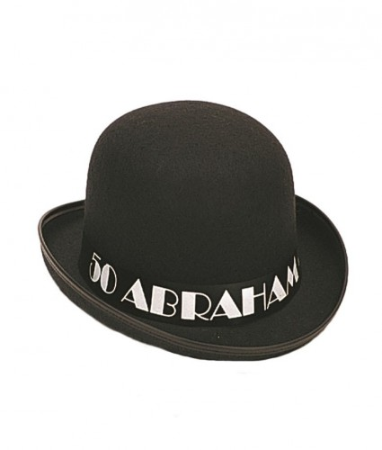Abraham versiering hoedje