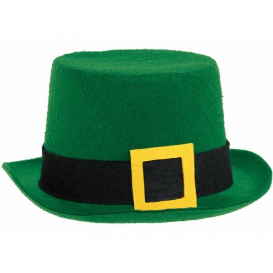 Ierland thema hoedjes