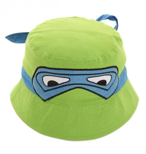 Ninja Turtle hoedje voor kinderen