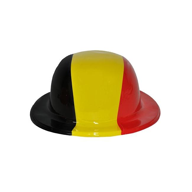 Plastic hoedjes Belgie