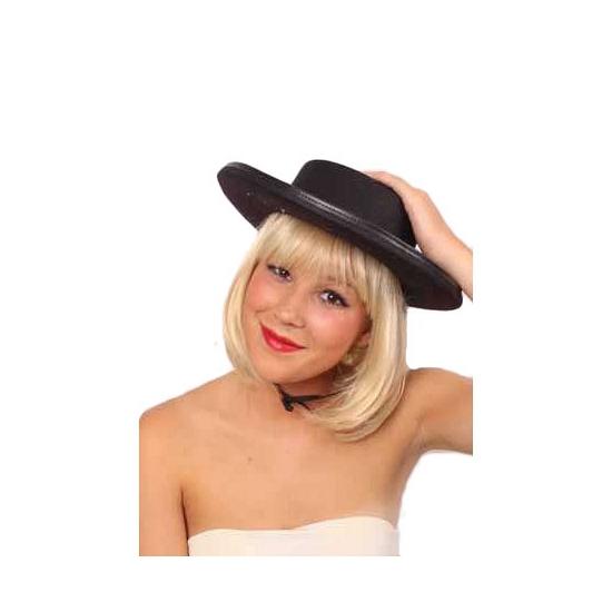 Traditionele Spaanse hoed