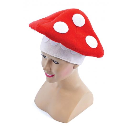 Verkleed paddenstoel hoed