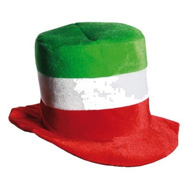 Zachte Italiaanse hoed
