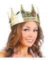 Koninginnen kroon voor volwassenen