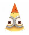 Minions feesthoedjes 6 stuks