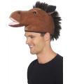 Paardenhoofd hoed