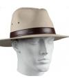 Safari hoed beige