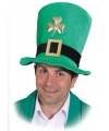 St patricks day hoge hoed