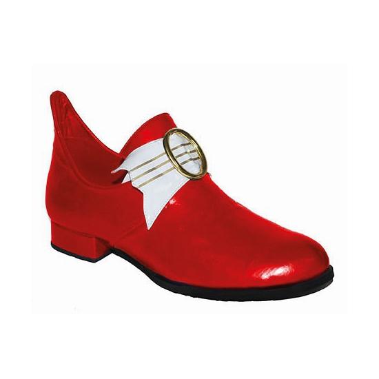 ouderwetse leren heren schoenen